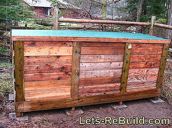 Build Composter