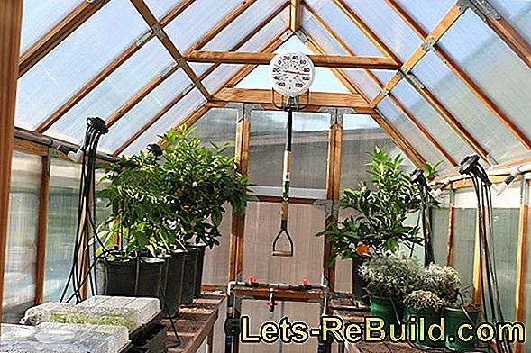 Foil Greenhouse Construction Instructions: Build Foil Tunnel And Greenhouse With Foil Coating