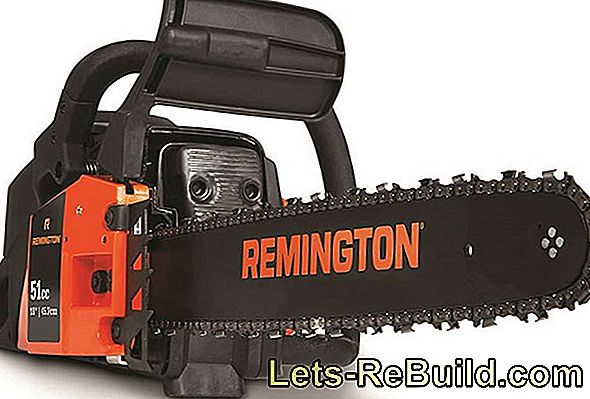 Gasoline chainsaw comparison 2018