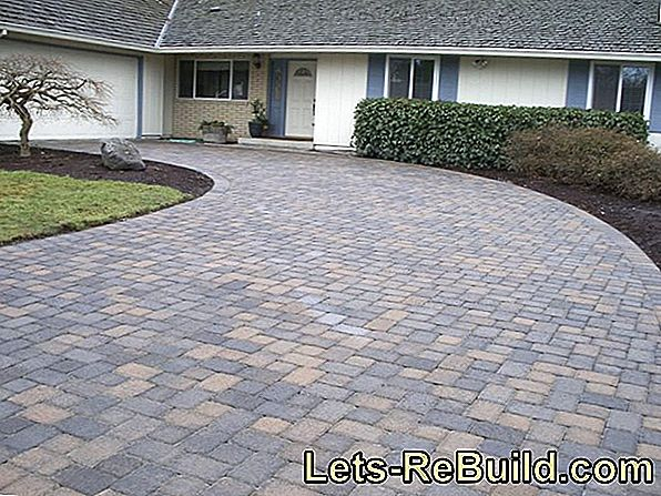 Grass Pavers For The Driveway: Material, Prices And Installation
