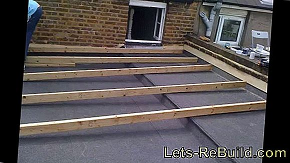 Build Terrace Roofing