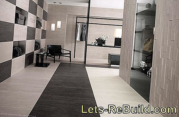 Porcelain Stoneware Cutting - Tips For Handling Porcelain Stoneware Tiles