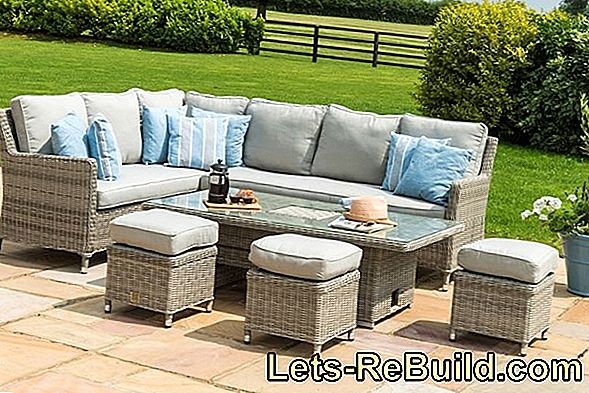 Buy Garden Furniture: The Right Choice