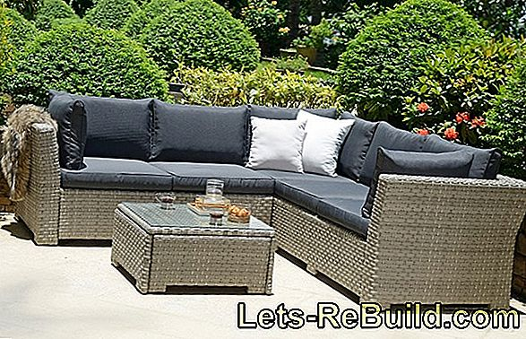 Lounge Furniture For The Garden
