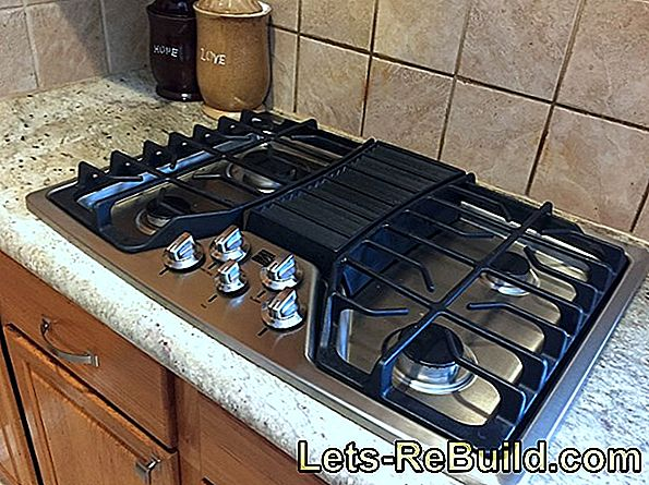 Gas Stove » Function And Variations