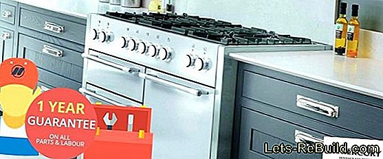 Repair gas stove - which repairs are worthwhile?