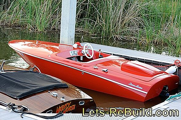 Restore Grp Boat » What Damage Can You Fix?