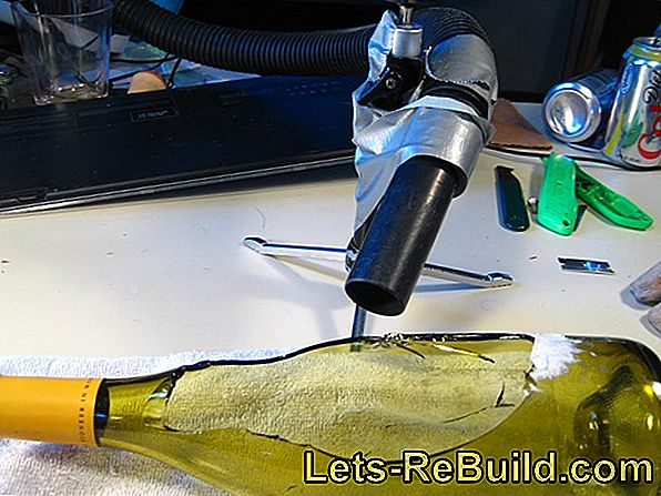 Cut Glass Bottle Lengthwise » That'S How It Works