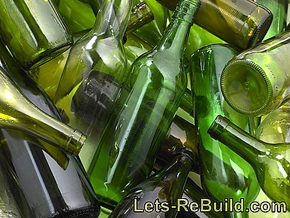 Lacquer Glass Bottles » Beautiful Design Ideas And Tips