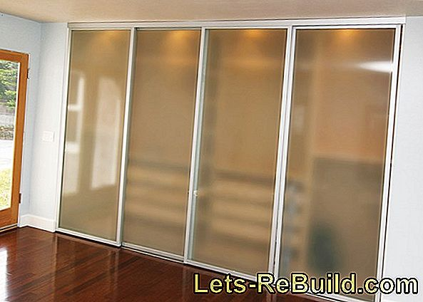Glazing The Glass Door » You Have These Options