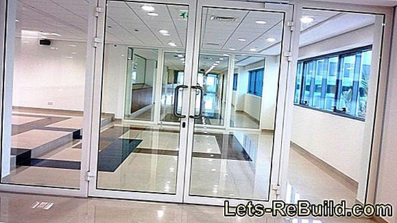 Repair A Glass Door » You Can Repair This Damage