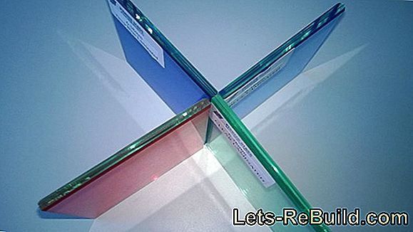Laminating Glass » Why And How Do You Do It?