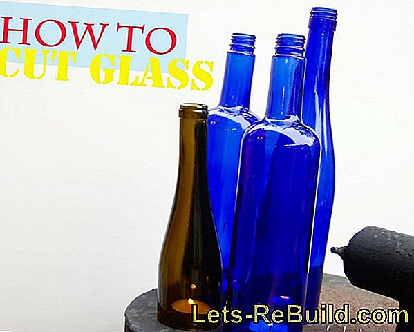 Break Glass » How To Do It Right