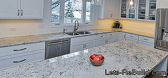 Price For A Granite Countertop » It Costs You