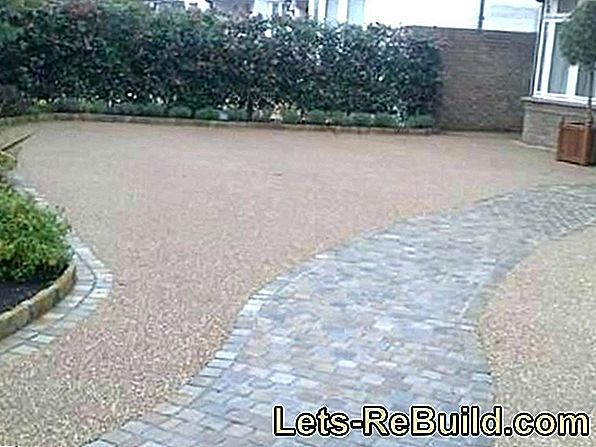 Price For Granite Paving » Cost Factors & Saving Tips