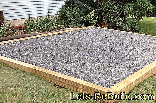 Compacting Gravel » Instructions In 3 Steps