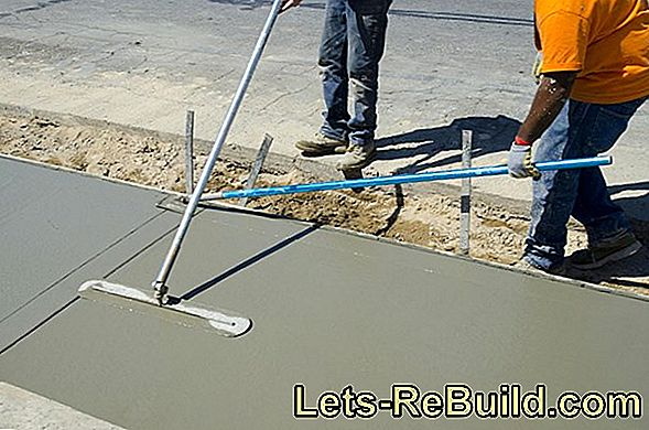 Mix Paving Grout Yourself » This Is How It'S Done
