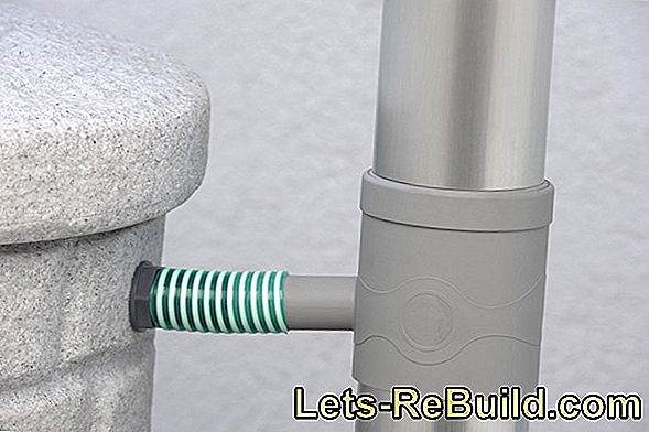 Rain Collectors For The Downpipe » Products And Suppliers Presented