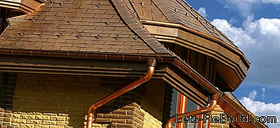 Gutter Made Of Copper » Buyer'S Guide, Sellers And Prices