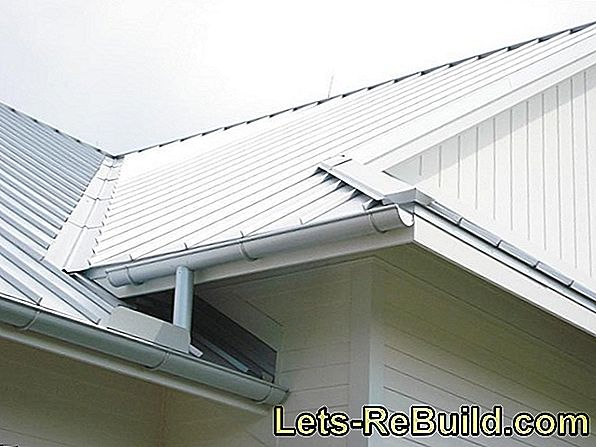 Installing The Gutter » Instructions In 6 Steps