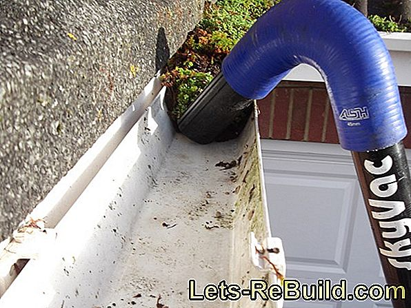 Gutter Cleaning Tool » You Should Know That