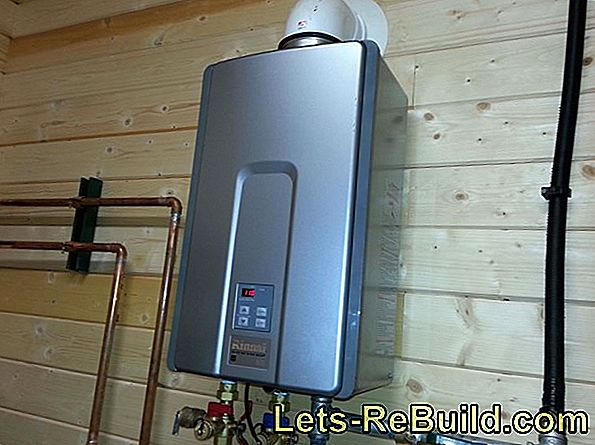 Lpg Heating Costs » You Have To Expect These Prices