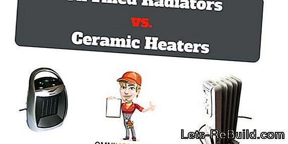 What are the advantages of a ceramic heater?