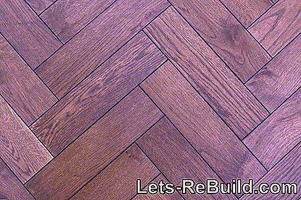 Herringbone Parquet Oak - How To Recognize Quality When Buying