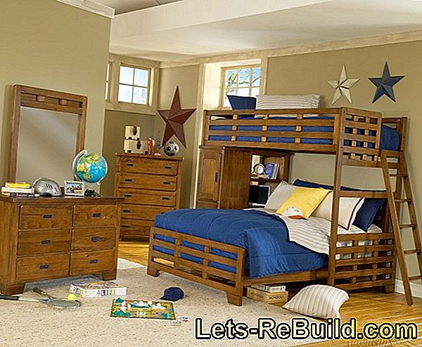 Loft Bed Yes Or No » Advantages And Disadvantages At A Glance