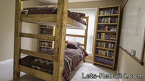 Build A Loft Bed With A Slide Yourself » That'S The Way It Works
