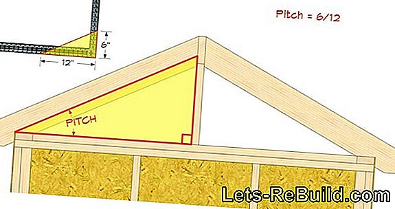 Hipped Roof Calculation » How To Proceed