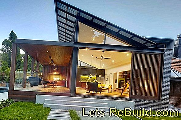 Hipped roof house - an overview