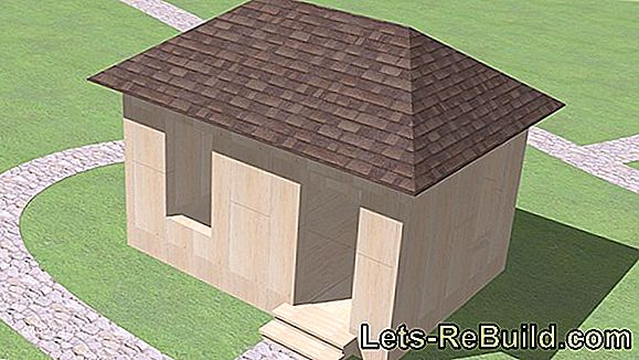 Roof Slope Of A Hipped Roof » You Should Know That
