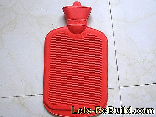 Hot Water Bottle » How Hot Should It Be?