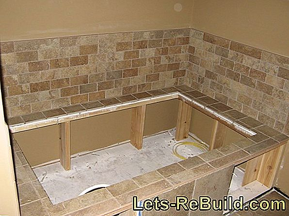 Build Your Own Bathroom: Bathrooms In The Drywall System