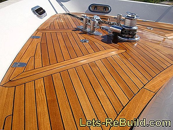 Boat cleaner with nanotechnology