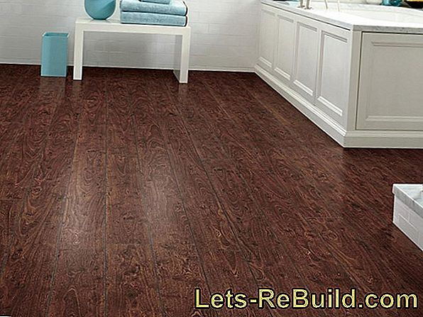 Ceramin - Waterproof Floor Covering For The Bathroom