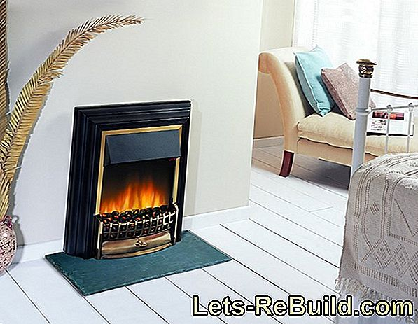 Electric Fireplace Comparison 2018