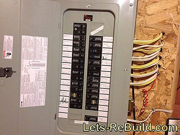 Electrical installation Basics: