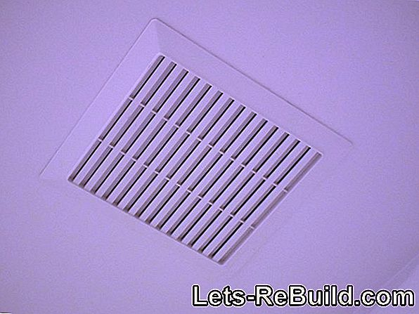 Exhaust Air Systems: Bathroom Fan And Bathroom Ventilation