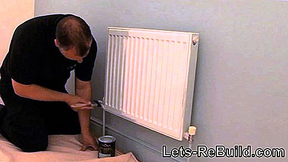 Paint Heater With Radiator Paint
