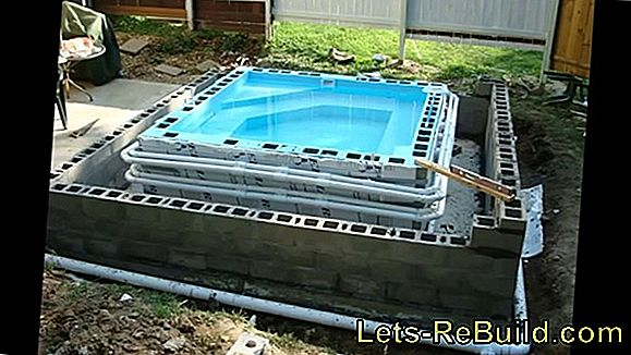 Build your own jacuzzi