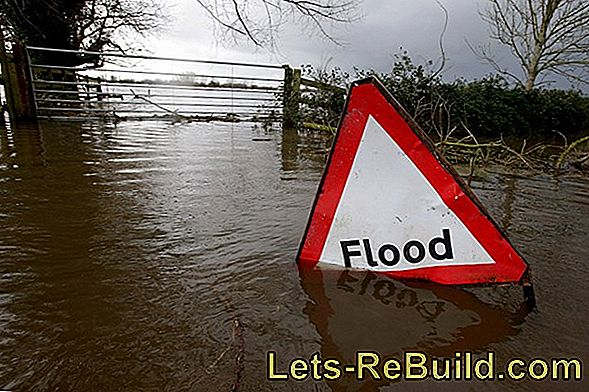 Effects of Climate Change - Protection against Floods