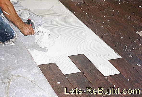 Laying Plan For Tiles - Symmetry When Laying Tiles