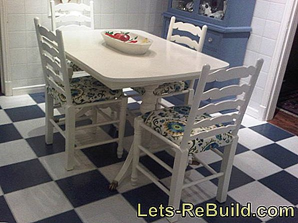 Kitchen Furniture Lacquer: Paint Kitchen Furniture