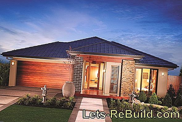 Durable efficiency wooden houses