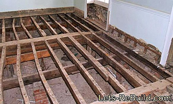 Parquet On Underfloor Heating - What Should Be Considered?