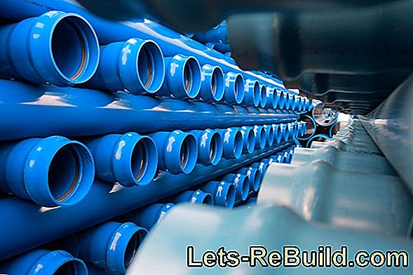 Plastic Pipes For Plumbing - Plastic Plumbing At A Glance