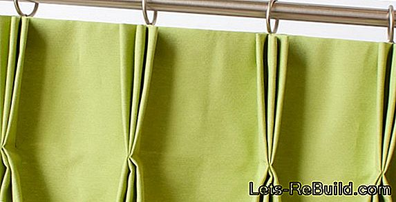 Pleated In Bathroom And Kitchen: Pleats