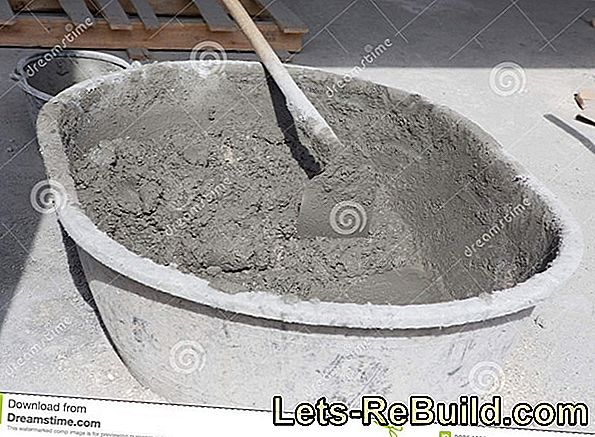 Ready-mixed mortar